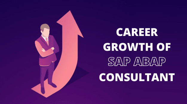 Career Growth of SAP ABAP consultant