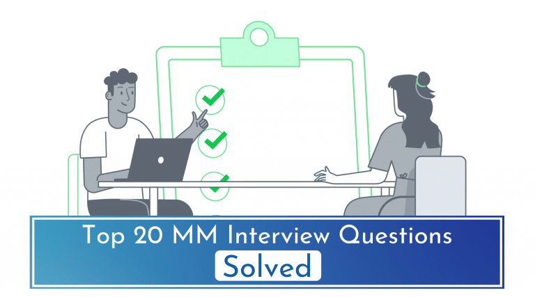 SAP MM Interview Questions – Solved